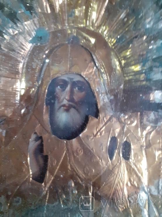 Икона святитель Антоний, фото №2