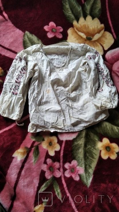 Рубашка, фото №2