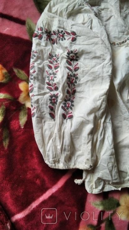 Рубашка, фото №3