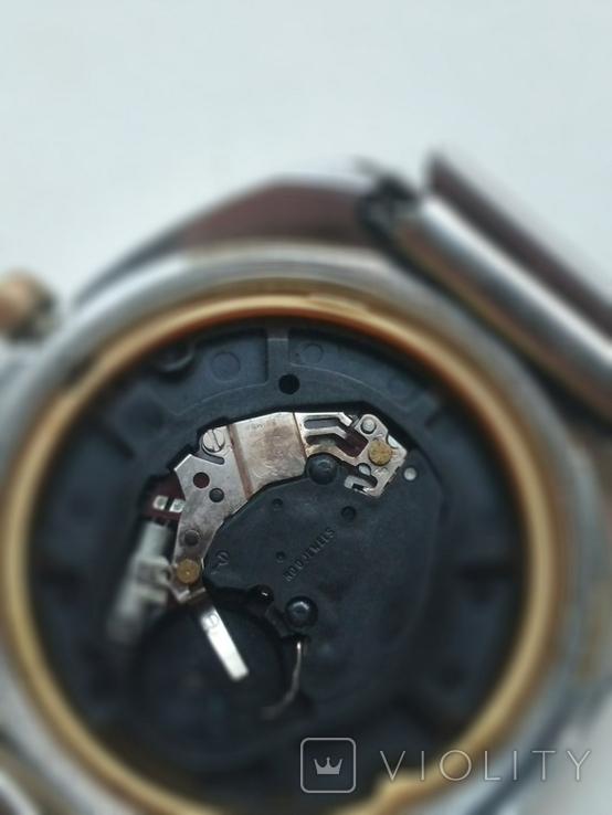 Часы Swiss military jowissa реплика?*, фото №7