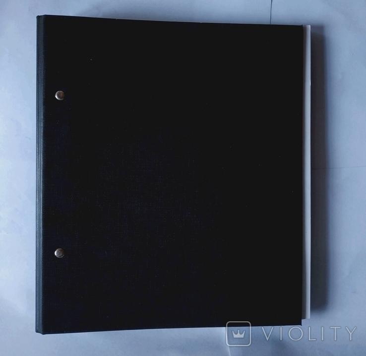 Альбом для монет під холдери на 156 монет, фото №6
