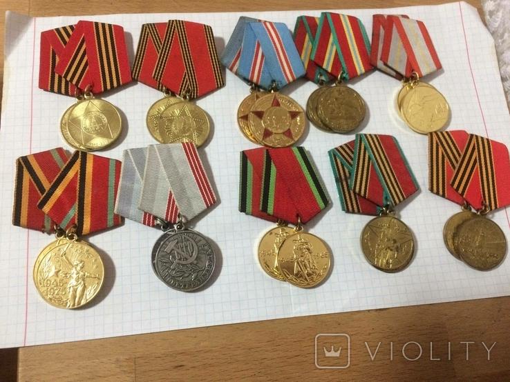 Юбилейки из СССР., фото №3
