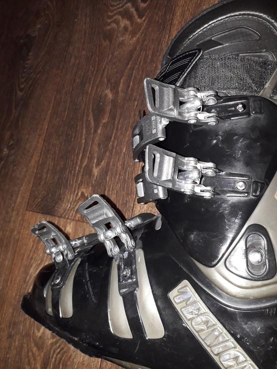 Ботинки горнолыжные TECNICA, фото №5