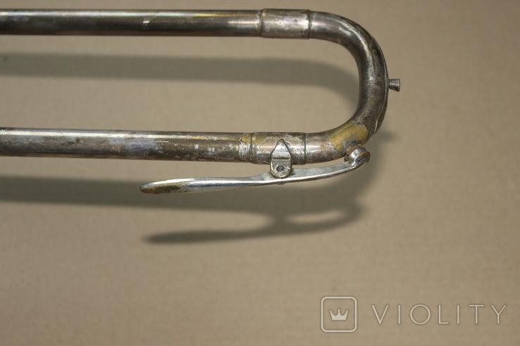 Тромбон WELTKLANG, фото №6