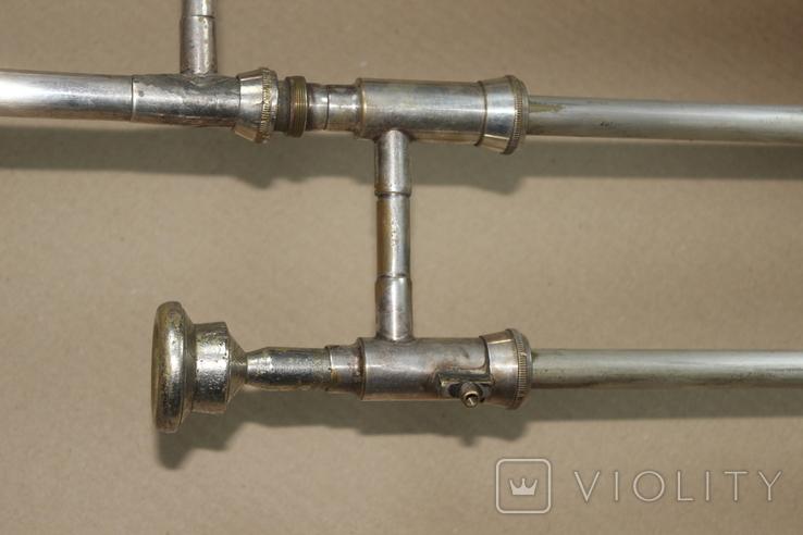Тромбон WELTKLANG, фото №7