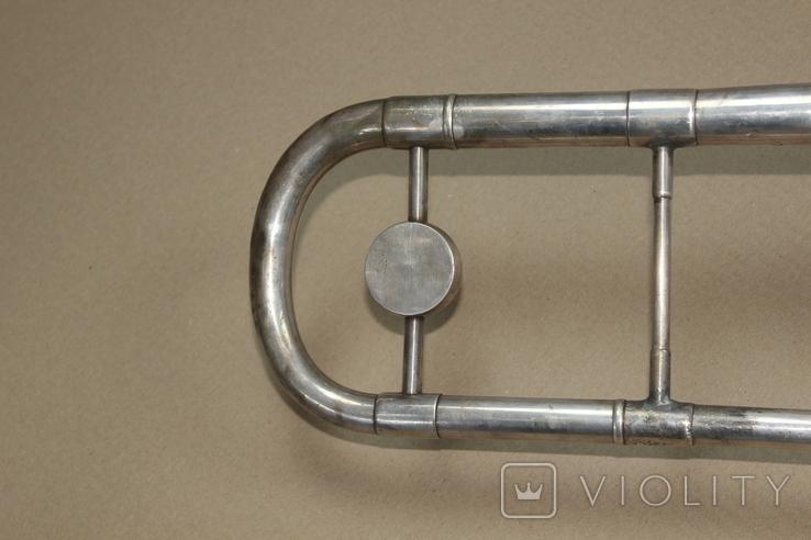 Тромбон WELTKLANG, фото №8