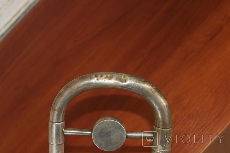 Тромбон WELTKLANG, фото №13
