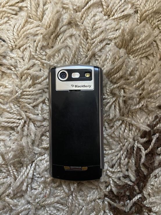 Робочий BlackBerry 8130 lock, фото №3