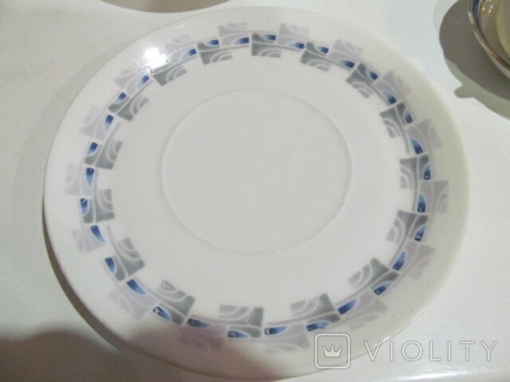 Посуда Гарднер и бонус тарелка, фото №9