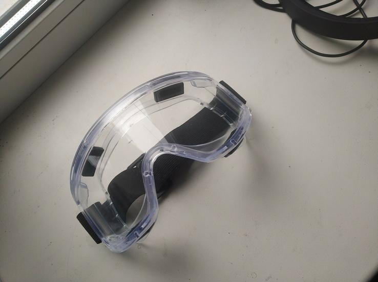 Очки защитные., фото №6
