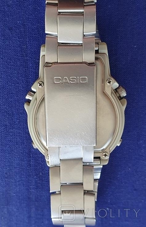 """""""Casio"""" AW61 (1750), фото №4"""