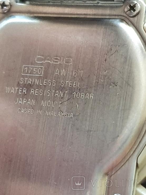 """""""Casio"""" AW61 (1750), фото №5"""