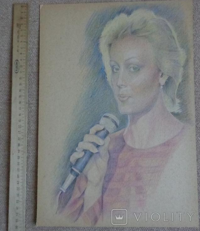 Анне Вески, фото №2