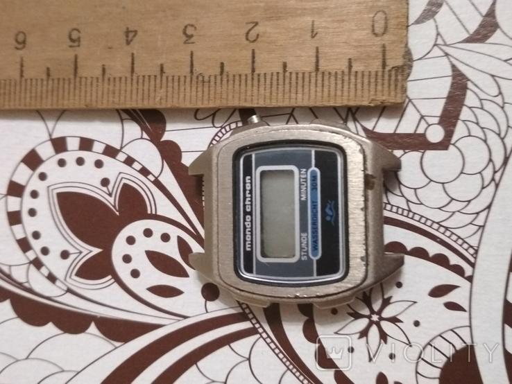 Часы элекронные нерабочие*, фото №2