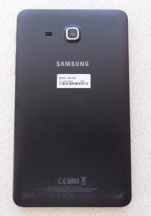 """Планшет 7"""" Samsung Galaxy Tab A SM-T280, фото №5"""