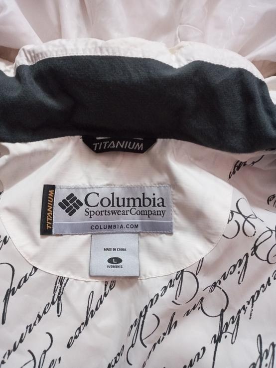 Columbia, фото №9