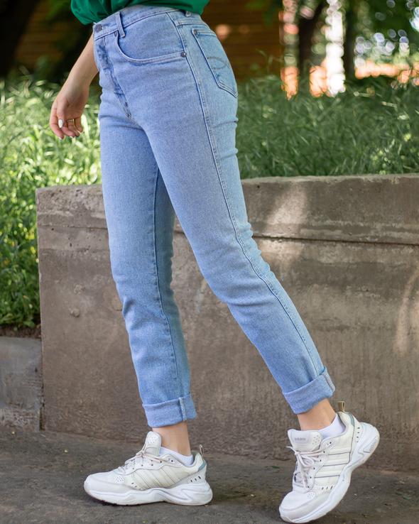 "Джинсы Skinny ""Driver Jeans"", фото №2"