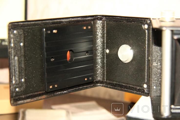 Фотокамера WELTA Weltaflex(Rectan 3.5/75mm), фото №10