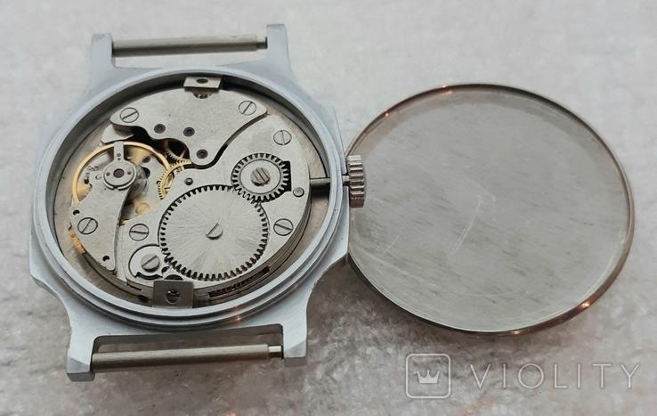 Часы победа 15 камней, фото №5