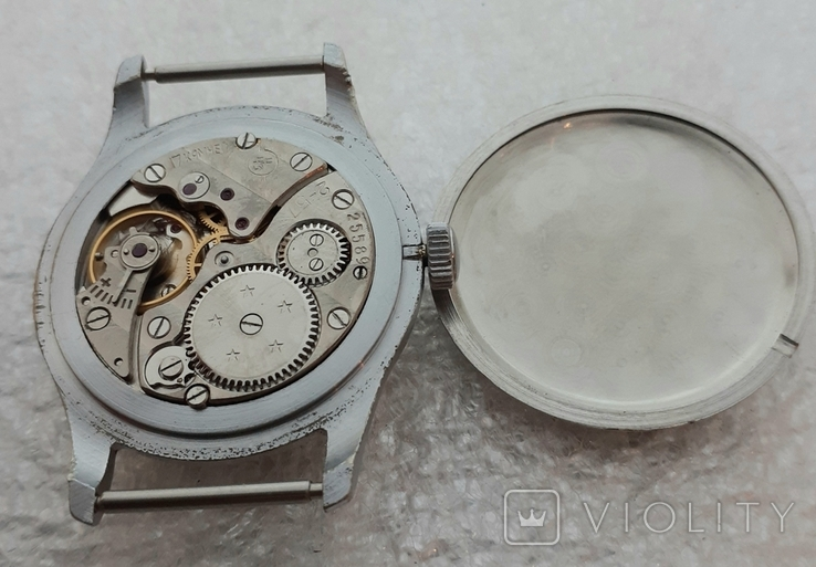 Часы восток (278), фото №6
