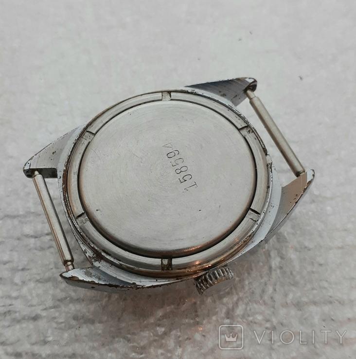 Часы ракета (322), фото №5