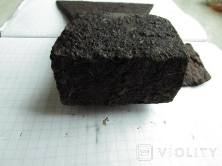 Топор лесоруба СССР, фото №5