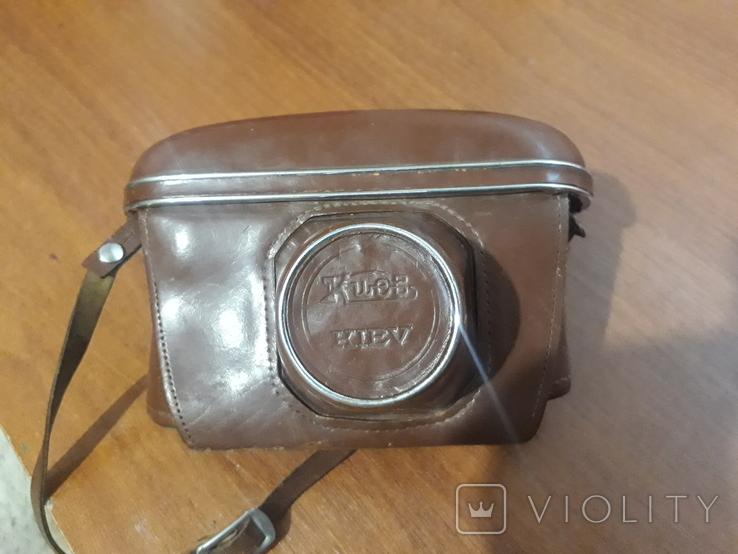 Чехол фотоаппарата Киев, фото №2