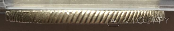 1 рубль 1777 года., фото №4