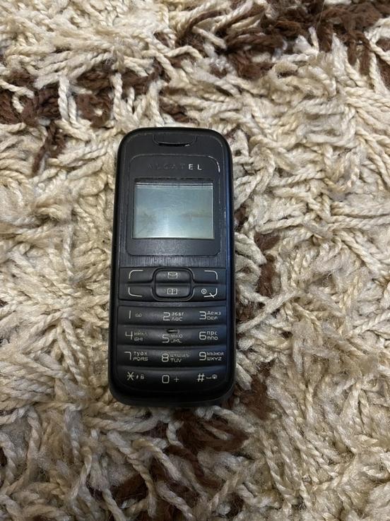 Телефон Alcatel OT 102, фото №2
