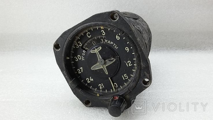 Прибор НИ - 50 - АК., фото №2