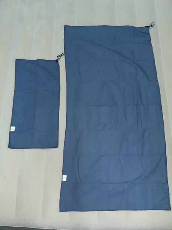 Набор полотенец из микрофибры Fjord Pro, фото №6