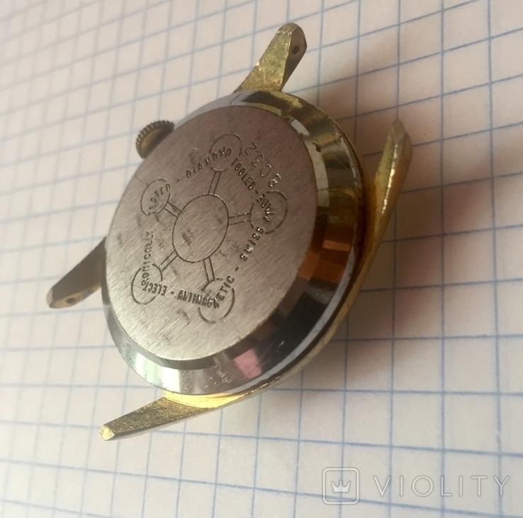 Швейцарские часы SPLENDEX, фото №4