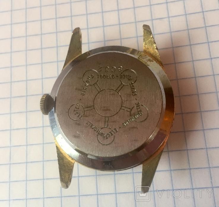 Швейцарские часы SPLENDEX, фото №5