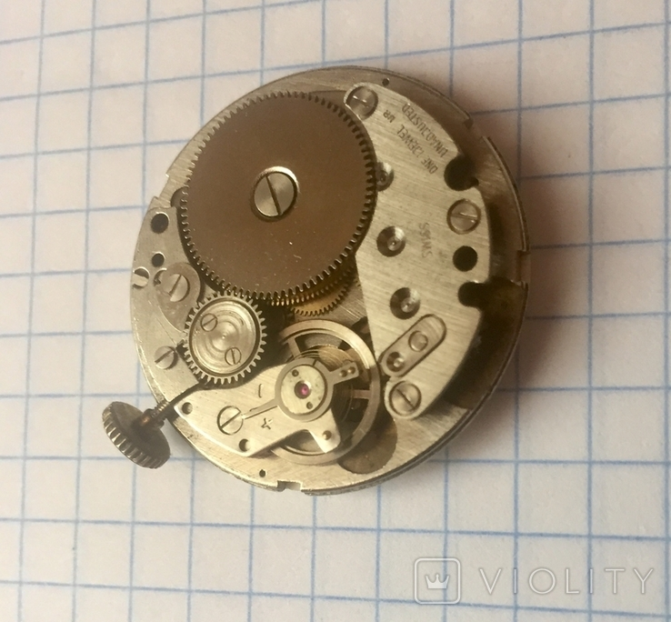 Швейцарские часы SPLENDEX, фото №8