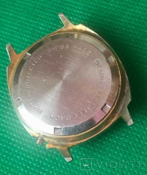 Швейцарские часы LECTRO, фото №3