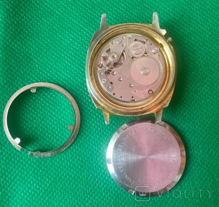 Швейцарские часы LECTRO, фото №4