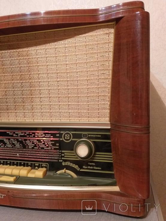 Радиоприёмник высшего класса Фестиваль, фото №11