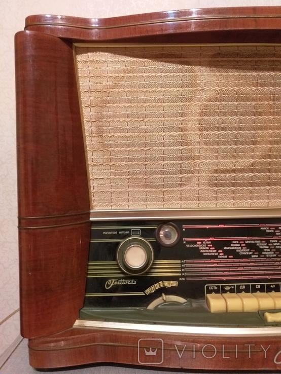 Радиоприёмник высшего класса Фестиваль, фото №13