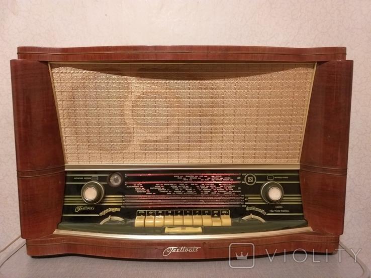 Радиоприёмник высшего класса Фестиваль, фото №2