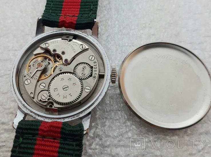 Часы победа (331), фото №6
