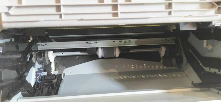 Принтер HP P1102, фото №3