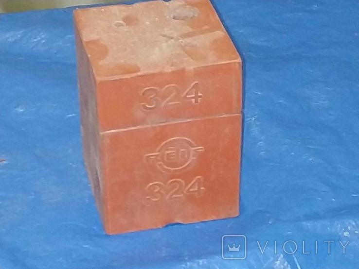 Форма для изготовления металлических рюмок Германия., фото №2