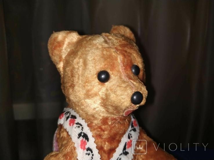 Медведица плясунья заводная рабочая, фото №3