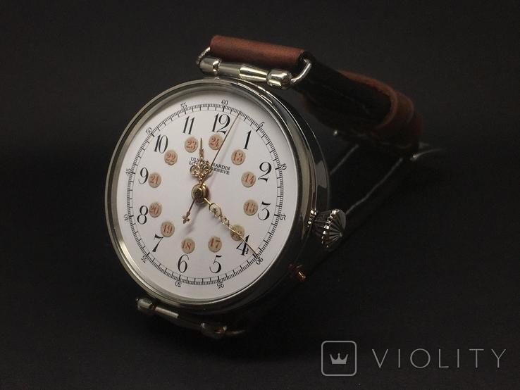 Годинник Ulysse Nardin з центральною секундою, фото №2