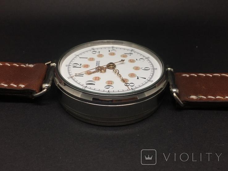 Годинник Ulysse Nardin з центральною секундою, фото №12