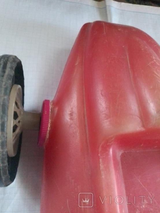 Автомобіль, фото №6