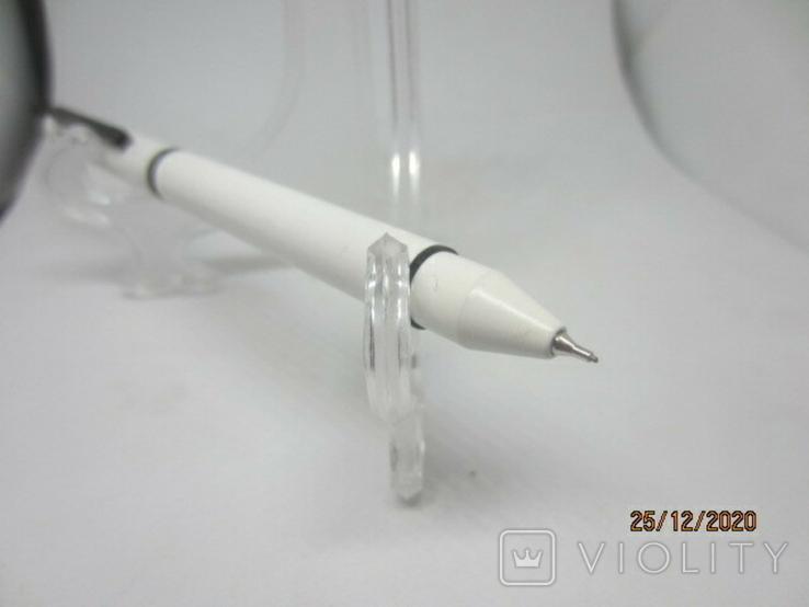Lamy CP1 трио ручка(модель 757) - карандаш - маркер, фото №9