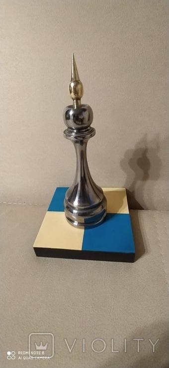 Приз победителю в шахматном турнире, фото №5