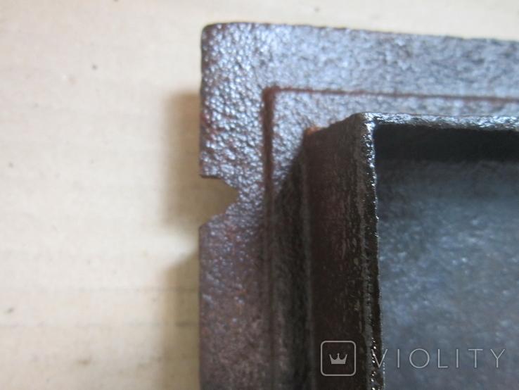 Пічні дверцята 1900р.-12, фото №10