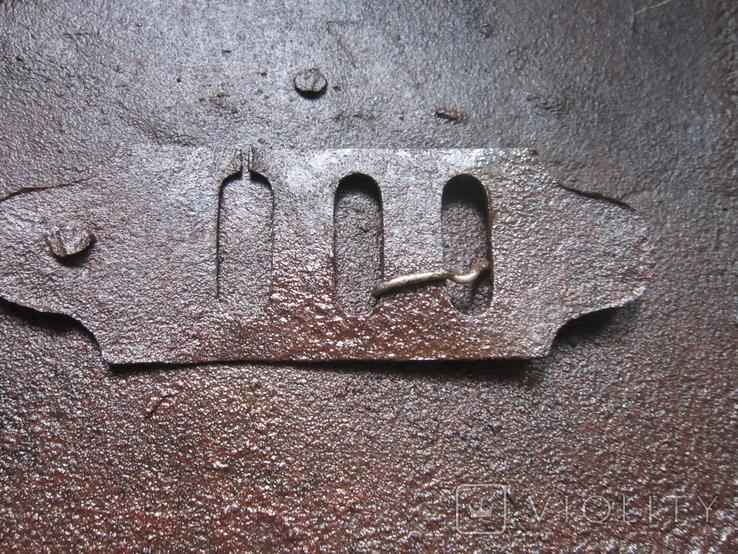 Пічні дверцята 1900р.-14, фото №8